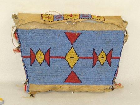 Plains Tepee Bag - 3
