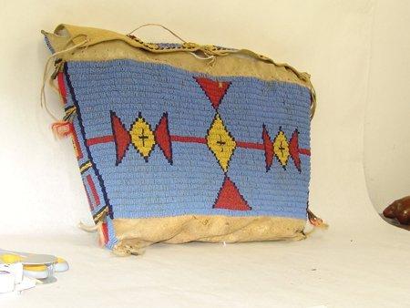 Plains Tepee Bag - 4