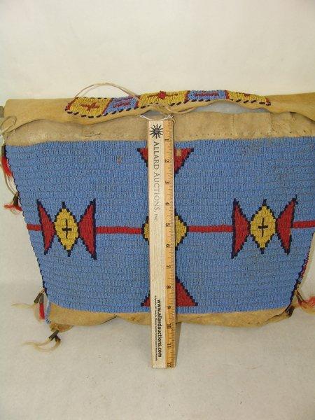 Plains Tepee Bag - 5