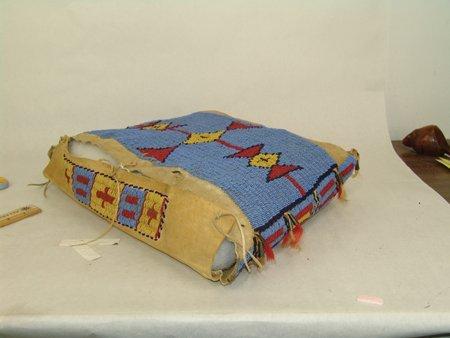 Plains Tepee Bag - 6