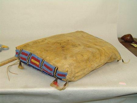 Plains Tepee Bag - 8