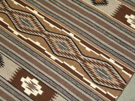 Navajo Rug/Weaving - 4
