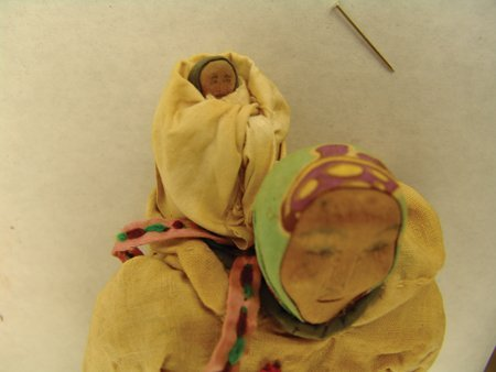 Inuit Doll - 2