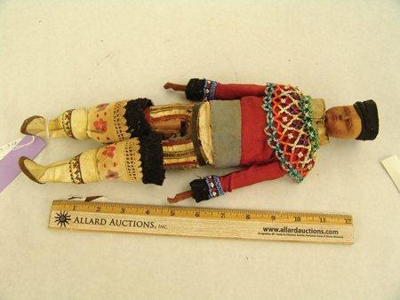 Greenland Eskimo Doll - 2