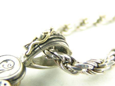 Konstantino Cross Necklace - 6
