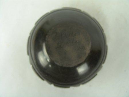 Santa Clara Jar - Pablita Chavarria (1914-1979) - 7