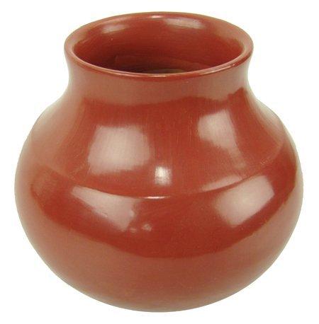 Santa Clara Pottery - Virginia Garcia