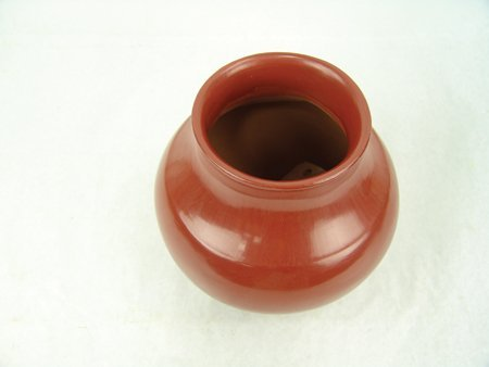 Santa Clara Pottery - Virginia Garcia - 2