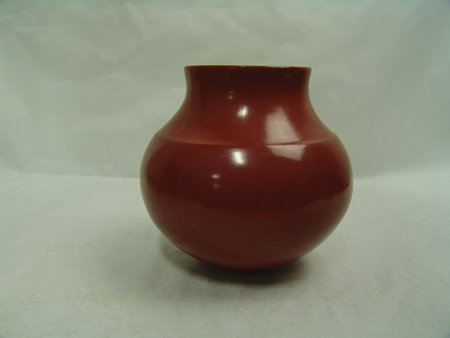 Santa Clara Pottery - Virginia Garcia - 3