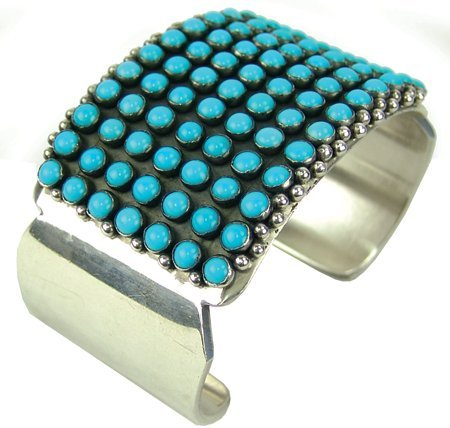Zuni Bracelet - Paul Livingston