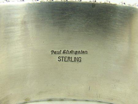 Zuni Bracelet - Paul Livingston - 6