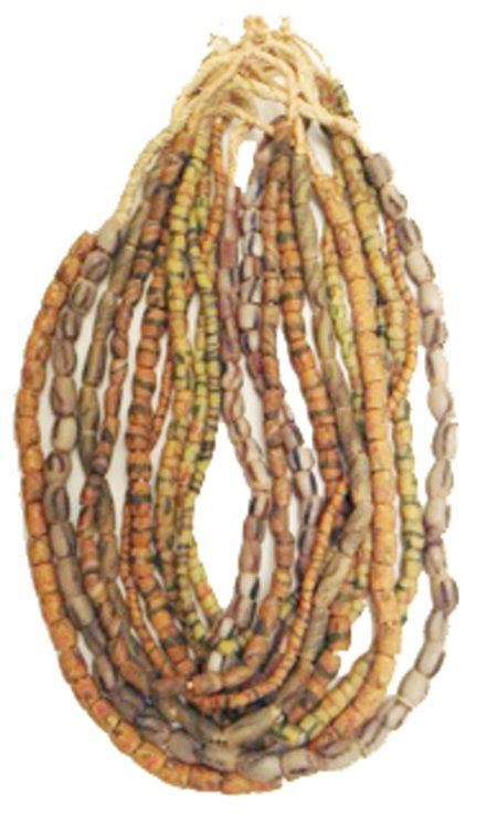 African Tradebeads