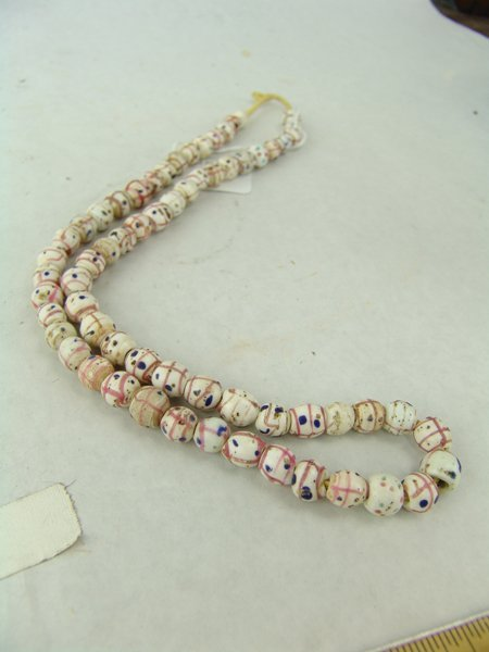 Antique Tradebeads - 4