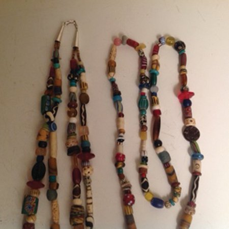 Antique Tradebeads - 2
