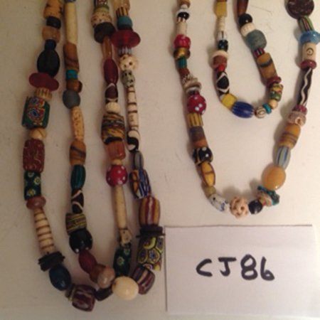 Antique Tradebeads - 3