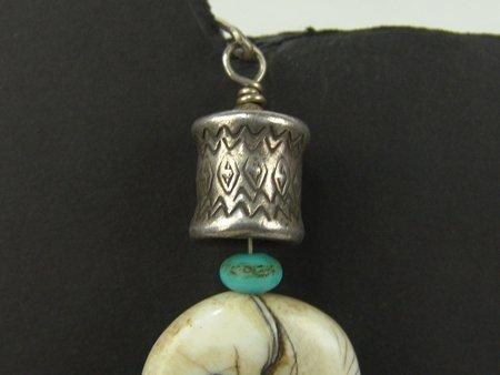Antique Naga Necklace - 10