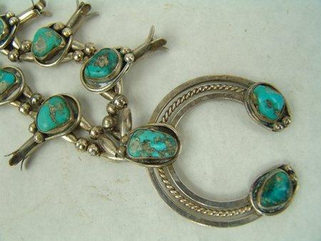 Navajo Necklace - 5