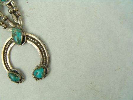 Navajo Necklace - 6