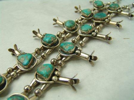 Navajo Necklace - 8