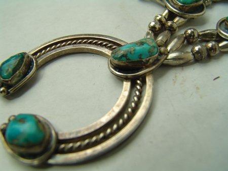 Navajo Necklace - 9