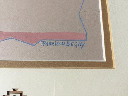 Harrison Begay, Navajo (1917-2012) - 2