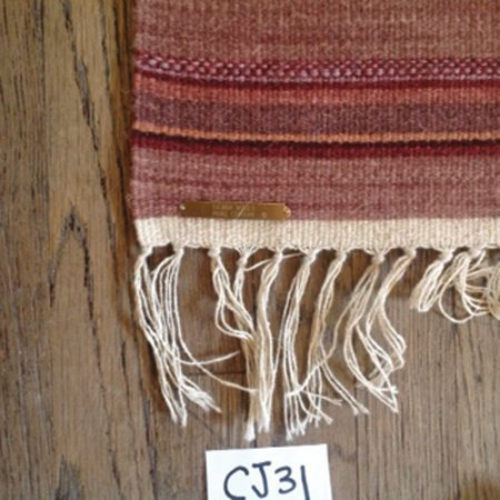 New Mexican Weaving - 2