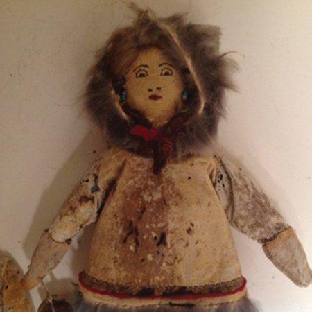 2 Alaskan Dolls - 3