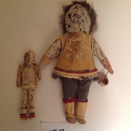 2 Alaskan Dolls - 4