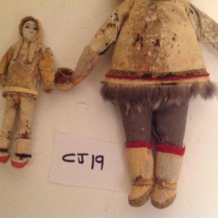 2 Alaskan Dolls - 5