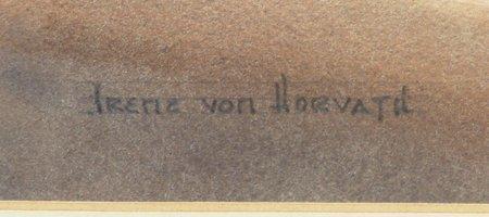 Irene Von Horvath (1918-2007) - 3