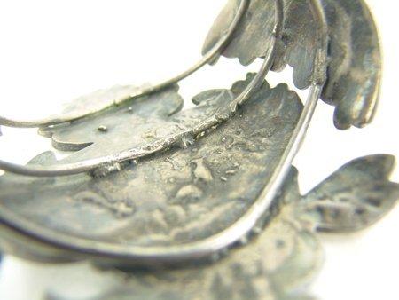 Zuni Inlay Bracelet - 6