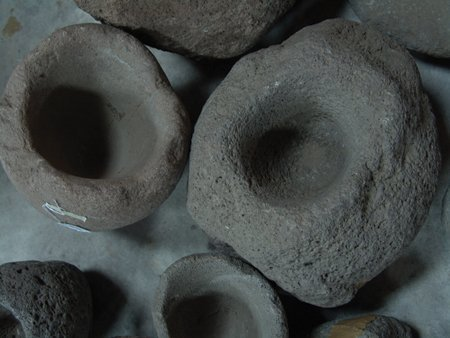 Historic Stone Artifact Collection - 8