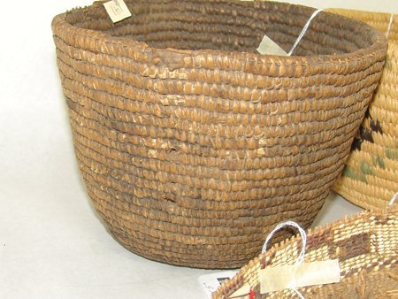 Group of 7 Baskets - 8