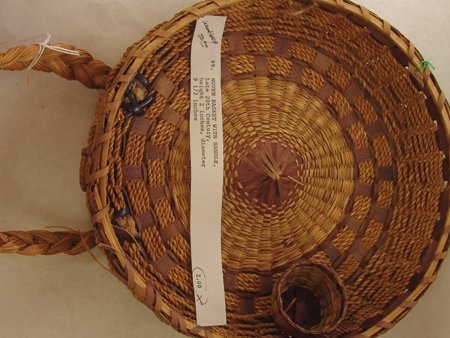 Group of 6 Baskets - 3