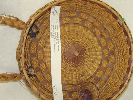 Group of 6 Baskets - 4
