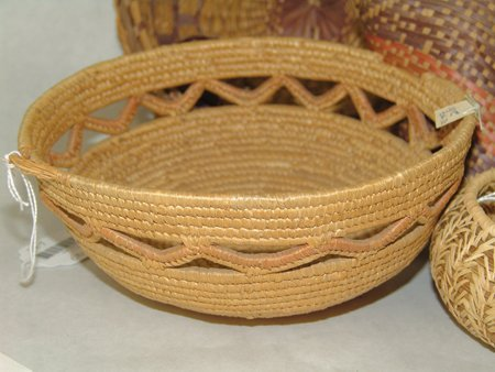 Group of 6 Baskets - 7