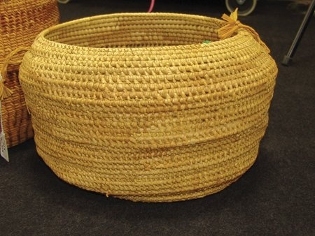 Group of 3 Large Baskets - 4