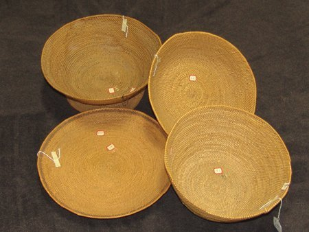 Group of 4 Baskets - 2