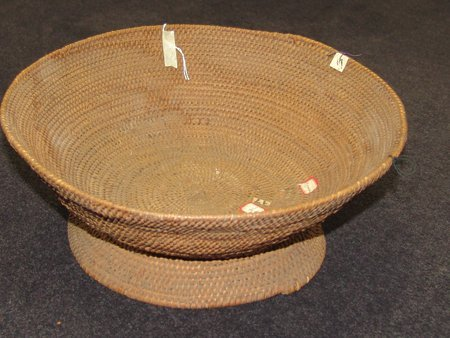 Group of 4 Baskets - 9
