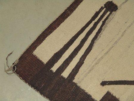 Navajo Rug/Weaving - 3