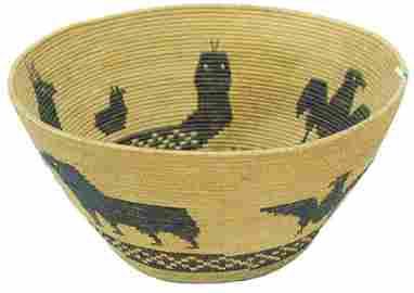 Mission Basket