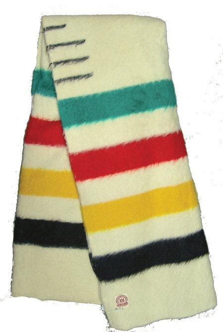 Hudson's Bay Blanket
