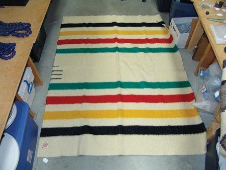 Hudson's Bay Blanket - 6