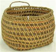 Quinault Basket