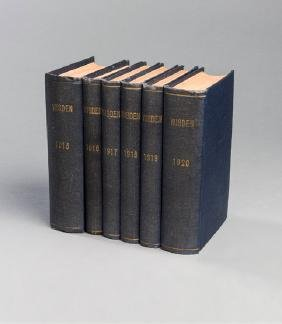 John Wisden's Cricketers' Almanack, Willows Reprints