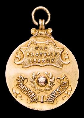 A 1963-64 Football League Division 1 Championship