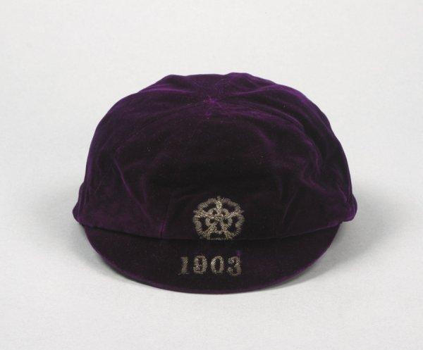5: A purple England v Scotland international cap season
