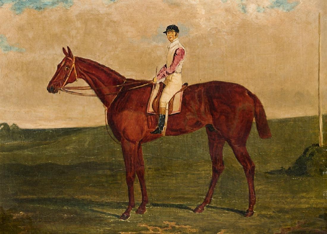 Follower of John Frederick Herring Snr. (1795-1865) MR