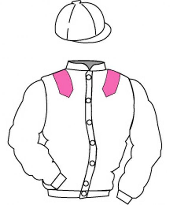 11: Distinctive Colours: WHITE, PINK epaulets