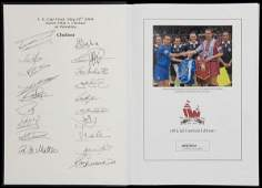 503: An autographed case bound limited edition of the 2